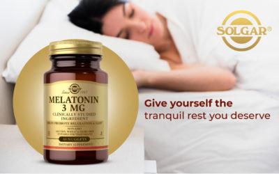 How Melatonin Helps Your Body Sleep Well?