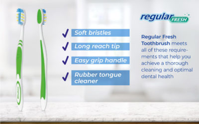 How to Pick the Right Toothbrush?