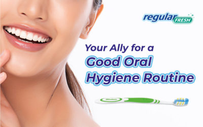 3 Steps to Boost your Oral Hygiene Routine