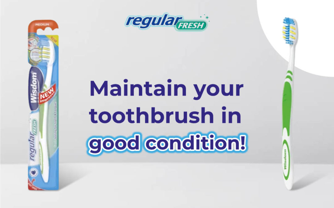 Tips to Keep Your Toothbrush Clean and 100% Efficient