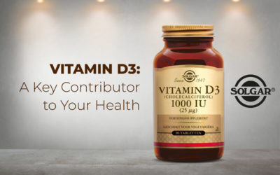 Why Vitamin D is Vital for You