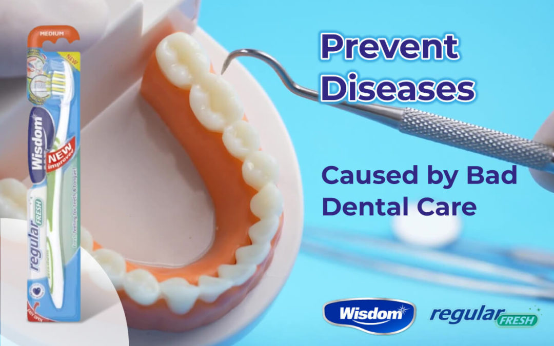 How Your Oral Hygiene Can Affect Your Overall Health